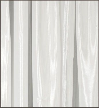 Drape - Sheer Collection - Snow White Drape by Got Light. Got Light specializes in sheer, velvet, specialty, and custom fabrics for special events and weddings.
